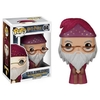 Funko Pop Movies: Harry Potter - Albus Dumbledore #04