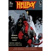 Hellboy: Mascaras Y Monstruos