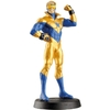 DC Comics Figurin - Booster Gold (Sin Revista)