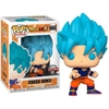 Funko Pop! Dragon Ball Super - Super Saiyan Blue Goku #668