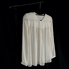 Blusa Silk Glass Vince