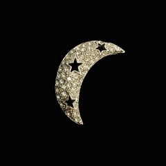 Broches Moon