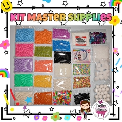 Banner da categoria Kit Master Supplies