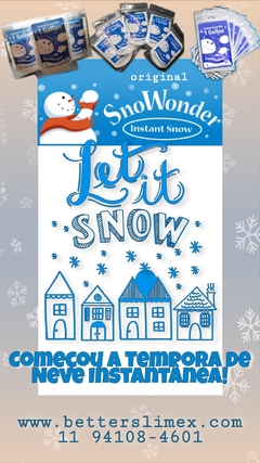 Banner da categoria Snowonder (Original)