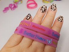 Better Wristbands - Pulseirinha da Better - comprar online