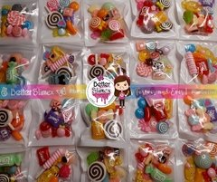 Charms Doces