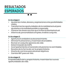 Pack 8. Sesiones individuales de Coaching - comprar online