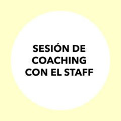 Coaching. Equipo Gisela Gilges - comprar online
