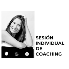 Pack 4. Sesiones individuales de Coaching - giselagilges