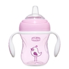 Vaso Antiderrame Transition Cup 4 meses +