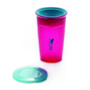 Vaso 360 Antiderrame Juicy Kids WowCup 12m+
