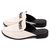 Mule Louth Mark Off White - comprar online