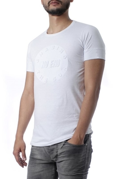 REMERA CHASING THE SUN (35231) - comprar online