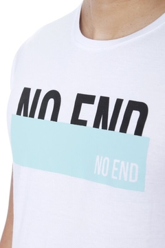 REMERA NO END (35217) - comprar online