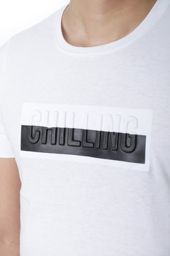 REMERA CHILLING (35211) - No End