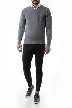 SWEATER BASICO (32885) - No End