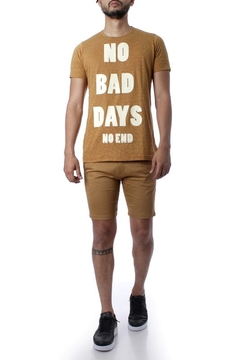 REMERA NO BAD DAYS (35234)