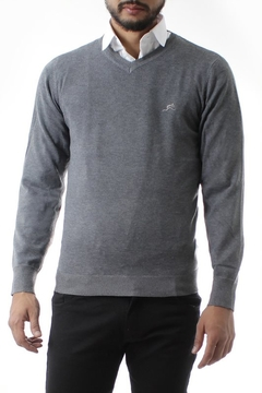 SWEATER BASICO (32885) en internet