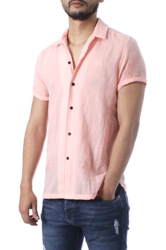 CAMISA VOILE (35131) - No End