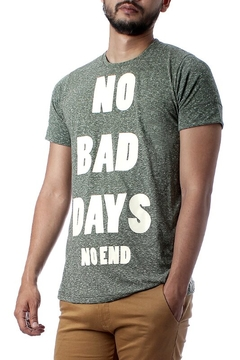 REMERA NO BAD DAYS (35234) - comprar online