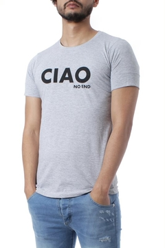 REMERA CIAO (35230) - No End