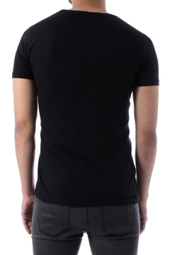REMERA COMFORTABLE OUTSIDE (35267) - comprar online
