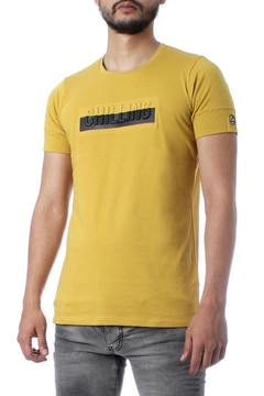 REMERA CHILLING (35211) - comprar online