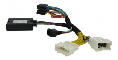 Interface Comando Volante Satelital Renault Duster Dc002
