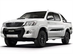 Marco Frente Adaptador Toyota Hilux Doble Din 2008 A 2011 - Audio Trends