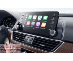 "Stereo Multimedia 9"" para Honda Accord 2019 con GPS - WiFi - Mirror Link para Android/Iphone - comprar online"