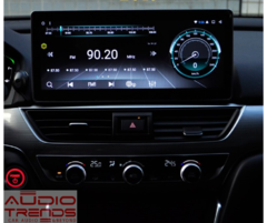 "Stereo Multimedia 9"" para Honda Accord 2019 con GPS - WiFi - Mirror Link para Android/Iphone en internet"