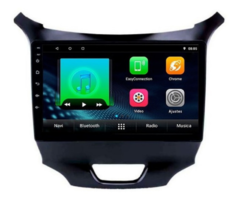 "Stereo Multimedia 10"" para Chevrolet Cruze 3 2016 al 2020 con GPS - WiFi - Mirror Link para Android/Iphone"