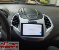 "Stereo Multimedia 7"" para Ford Ka BASE 2016 al 2020 con GPS - WiFi - Mirror Link para Android/Iphone - comprar online"