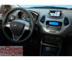 "Stereo Multimedia 7"" para Ford Ka BASE 2016 al 2020 con GPS - WiFi - Mirror Link para Android/Iphone - tienda online"