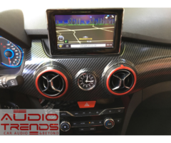 "Stereo Multimedia 9"" para Baic X25 Elite con GPS - WiFi - Mirror Link para Android/Iphone en internet"