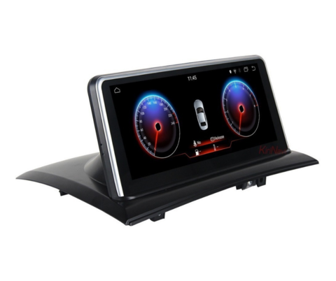 "Stereo Multimedia 10,25"" para BMW X3 con GPS - WiFi - Mirror Link para Android/Iphone"