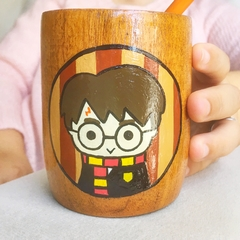 Mate Harry Potter