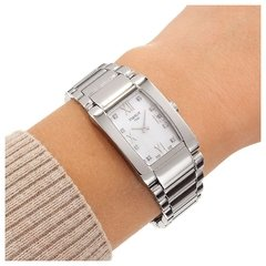 Reloj Mujer Tissot Generosi-T Mother Of Pearl 007.309.11.116.00 Agente Oficial Argentina - comprar online