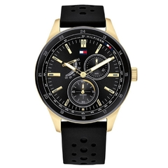 Reloj Hombre Tommy Hilfiger Austin TH1791636 Agente Oficial Argentina
