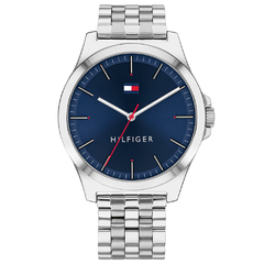 Reloj Hombre Tommy Hilfiger Barclay TH1791713 Agente Oficial Argentina
