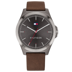 Reloj Hombre Tommy Hilfiger Barclay TH1791717 Agente Oficial Argentina