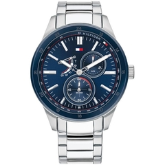 Reloj Hombre Tommy Hilfiger Austin TH1791640 Agente Oficial Argentina