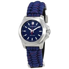 Reloj Mujer Swiss Army 241770 Inox Paracord, Agente Oficial Argentina
