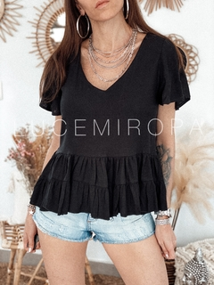 BLUSA HENRY - lucemiropa