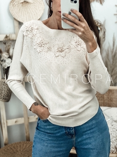 SWEATER BEIRUT - lucemiropa
