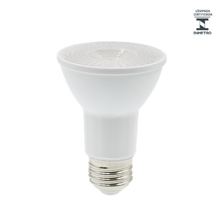Lâmpada LED Par20 7w 4000k LP 37189