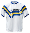 Boca Juniors 1990 Alternativa