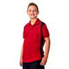 POLO INF RECORTE LATERAL - comprar online