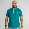 CAMISA POLO OXFORD PATÔ