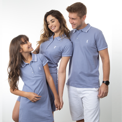 CAMISA ADULTO POLO FRISO na internet
